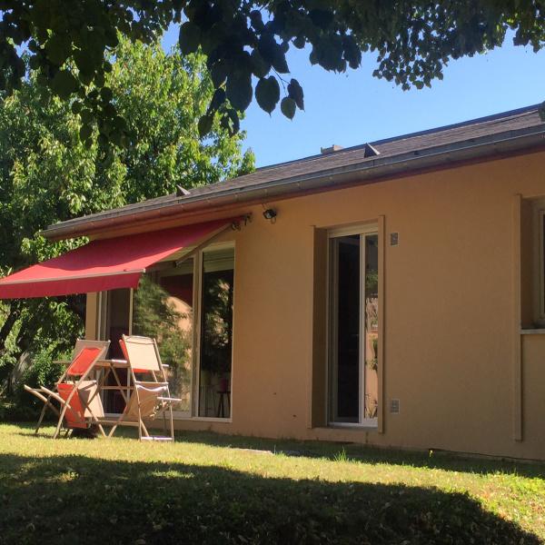 Offres de vente Villa Vernaison 69390