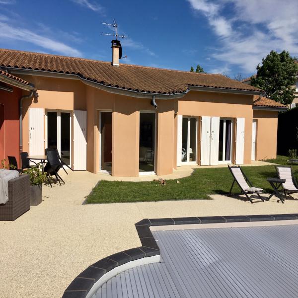 Offres de vente Villa Vourles 69390