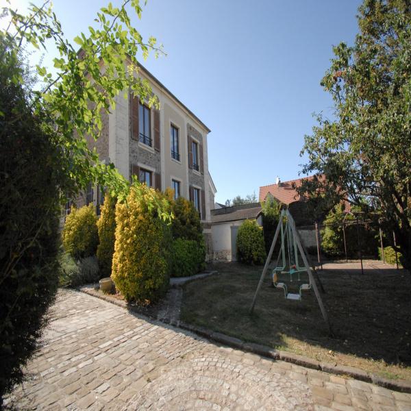 Offres de vente Maison Montlhéry 91310