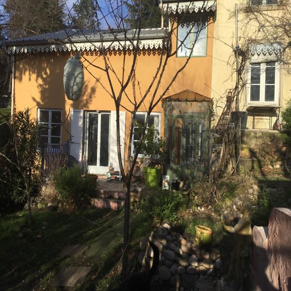 Offres de vente Maison Caluire-et-Cuire 69300