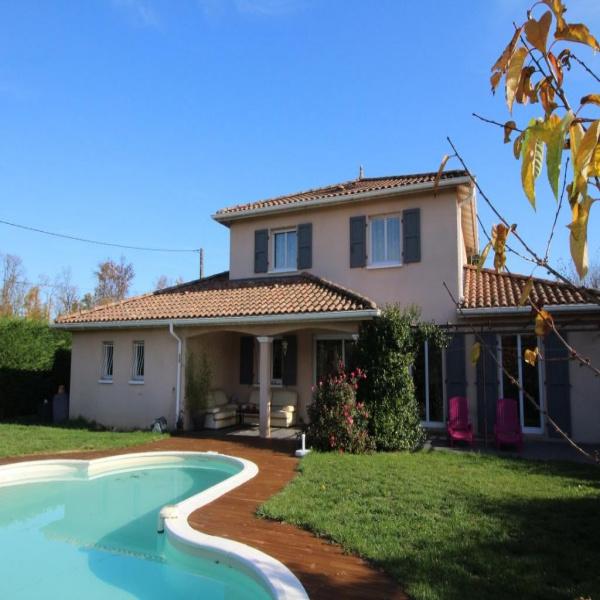 Offres de vente Maison Irigny 69540