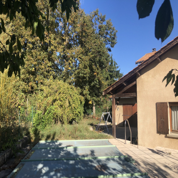 Offres de vente Villa Charly 69390
