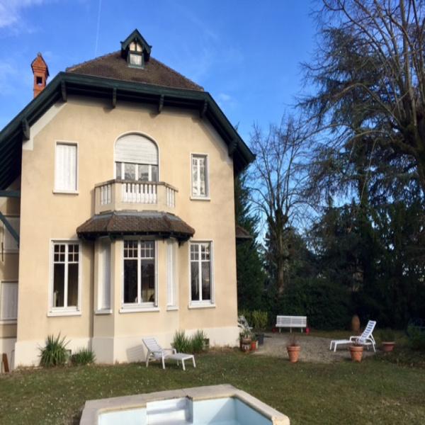 Offres de vente Maison Charbonnières-les-Bains 69260